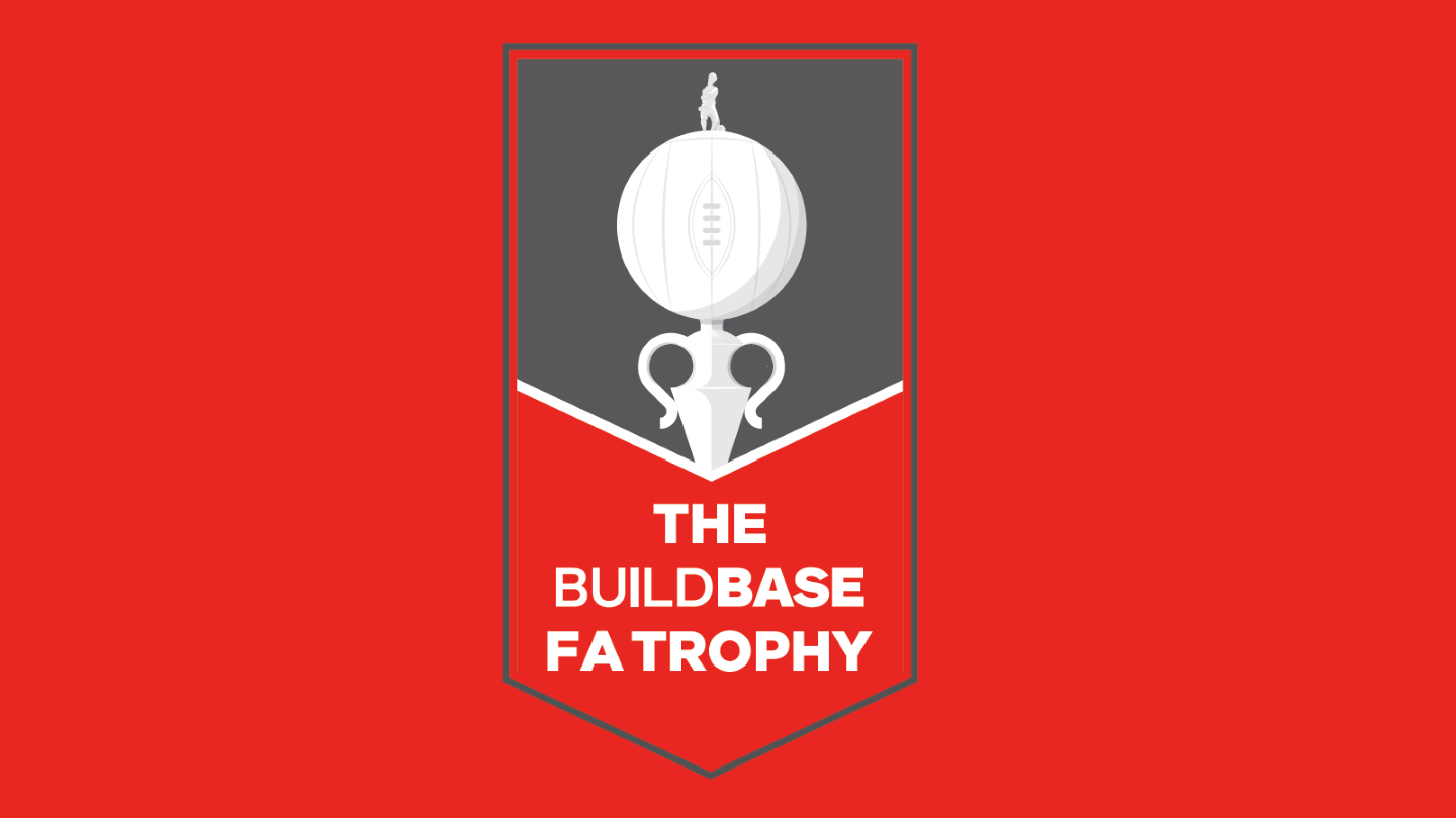It S Welling Away In Third Round Of Buildbase Fa Fa Trophy