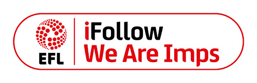 We Are Imps iFollow Match Pass - Lincoln City