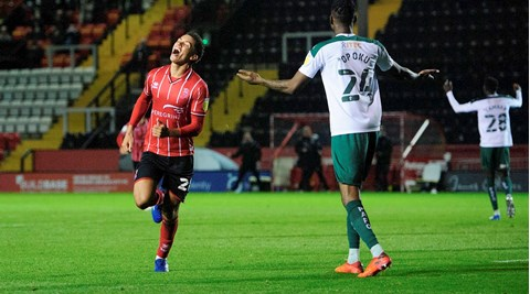 Catch Up with the latest Imps action on iFollow